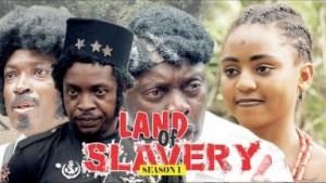 Video: LAND OF SLAVERY  | 2018 Latest Nigerian Nollywood Movie